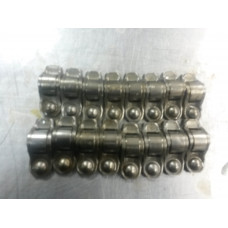 84S125 Rocker Arms Set All 2010 Toyota Corolla 1.8