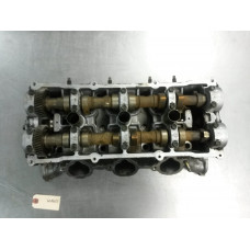 #AQ01 Right Cylinder Head 2001 Isuzu Rodeo 3.2