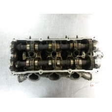 #AU04 Left Cylinder Head 2001 Isuzu Rodeo 3.2