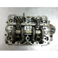 #AU02 Right Cylinder Head 2001 Subaru Legacy 2.5