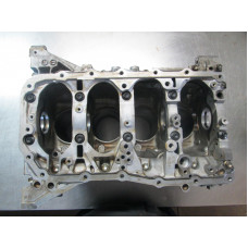 #GRY55 BARE ENGINE BLOCK 2010 SUZUKI KIZASHI 2.4