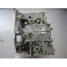 #BLK07 Bare Engine Block 2010 Subaru Impreza 2.5