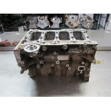 #BLA08 Bare Engine Block 2015 Chevrolet Impala 2.5 12644564