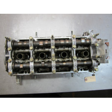 #AN04 CYLINDER HEAD  2004 HONDA CR-V 2.4
