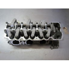 #SA09 Right Cylinder Head 2002 Mercedes-Benz ML320 3.2 R11201612