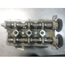 #BH02 Left Cylinder Head 2006 Ford Five Hundred 3.0 3M4E6C064CD