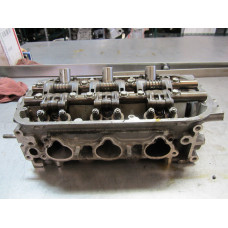 #E304 Left Cylinder Head 2007 Acura TL 3.5 RJA-2