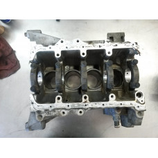 #BLO17 Bare Engine Block 2001 Saturn SL1 1.9