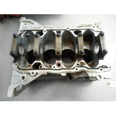 #BKJ04 Bare Engine Block 2009 Nissan Sentra 2.0